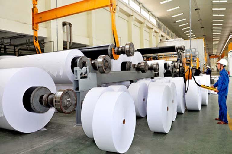 Kỹ thuật ngành giấy