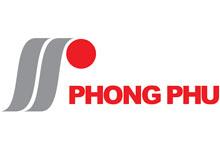 Công ty dệt may Phong Phú