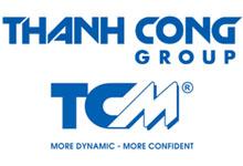 Công ty dệt may Thành Công TCM