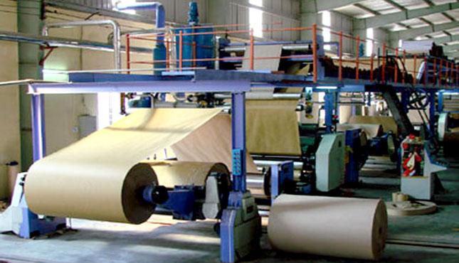 Kỹ thuật ngành giấy và bột giấy